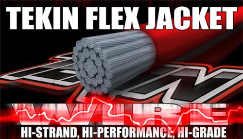 FlexWire 12awg 3ft BLACK