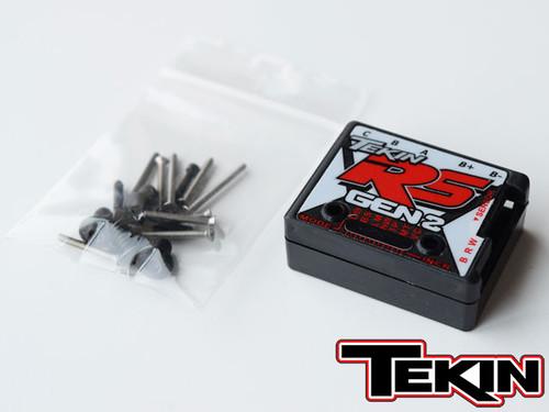 Case Kit - RS GEN2 Black