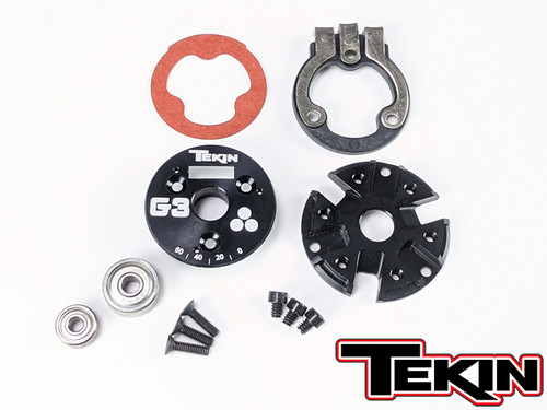 GEN3 / SPEC-R Rebuild Kit