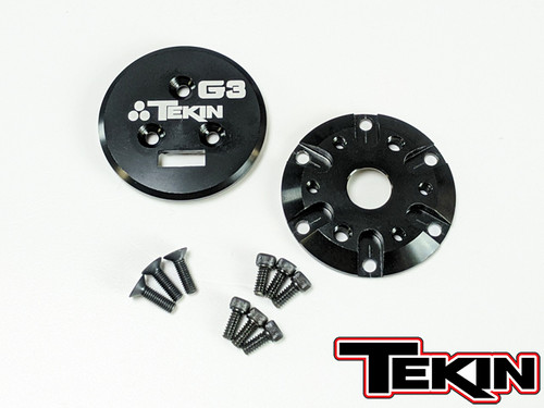 T8 GEN3 End Cap Set