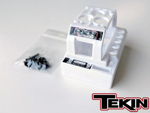 Case Kit - RX8 GEN3 White