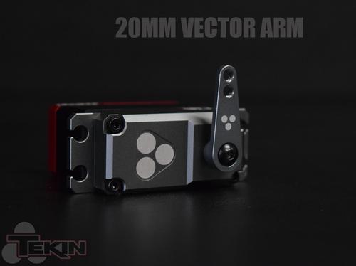 20mm Vector Servo Arm