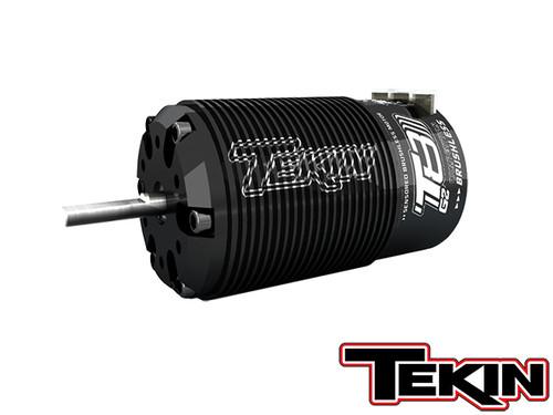 T8 GEN2 1400KV Brushless Buggy Motor