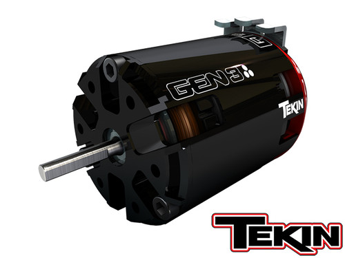 GEN3 21.5T 1/10 Brushless Motor