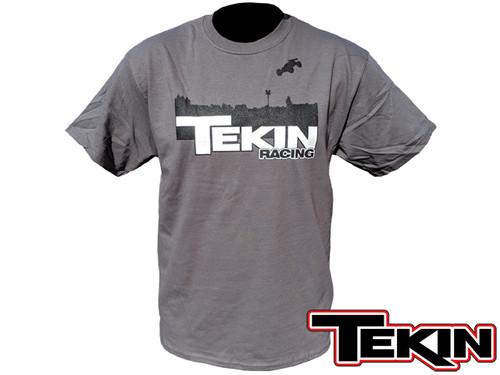 Hangtime T-Shirt Grey