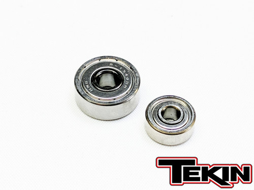 Bearing Set Ceramic Redline GEN3/GEN4