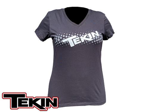 Fuzion2 Women's T-Shirt Grey