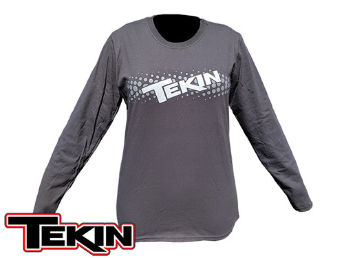 Fuzion2 Women's Long Sleeve Grey