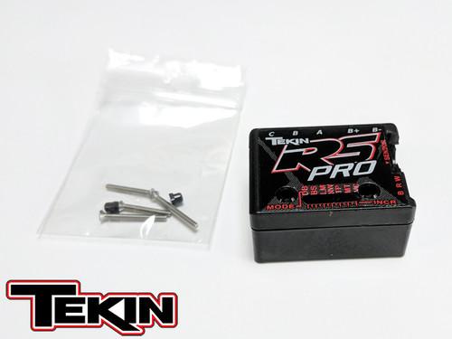 Case Kit - RS Pro Black Edition