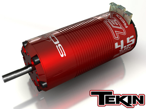 SC4X 7.5T Brushless Motor