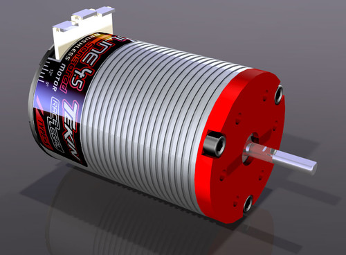GEN1 5.5T 1/10 Brushless Motor