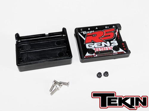 Case Kit - RS GEN3 Black