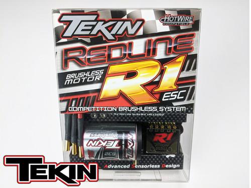 R1 Redline 632 3200KV Brushless System
