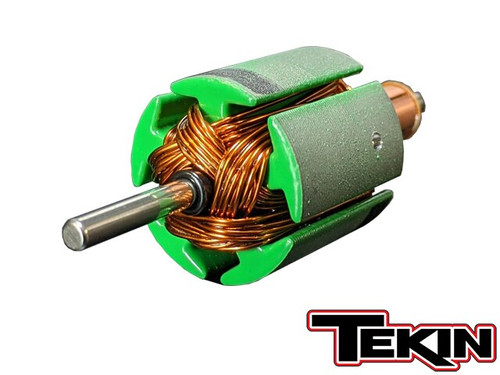 16T 5 Slot Brushed Motor Armature