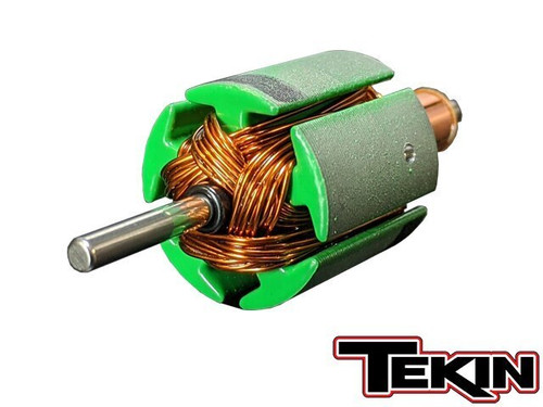 20T 5 Slot Brushed Motor Armature