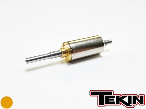 GEN4 12.3mm Torque Orange Rotor