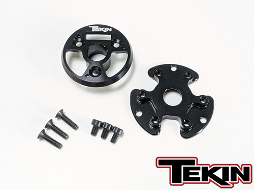 GEN4 End Cap Set - Modified / SPEC-R / Eliminator