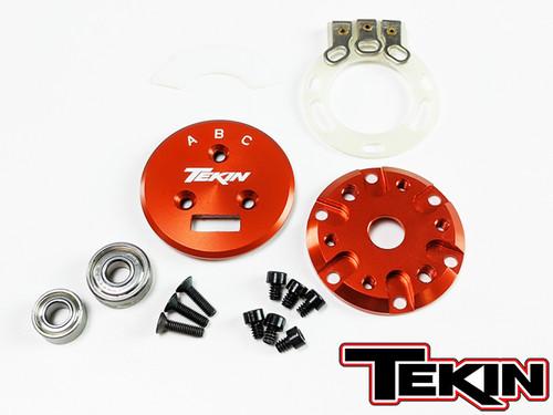 PRO4 / PRO2 Rebuild Kit