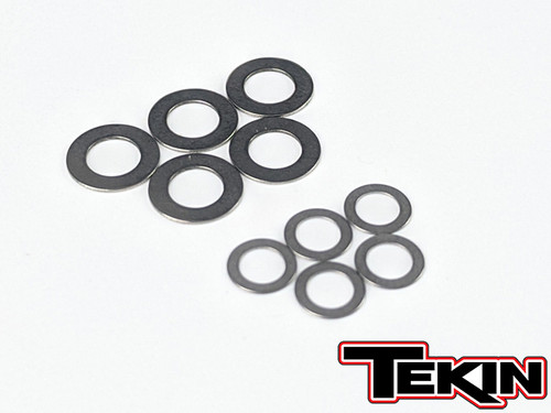 GEN4 Precision Stainless Shim Kit - Modified / SPEC-R / Eliminator