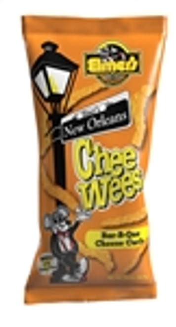 Barbeque Chee-wee (6 pack )