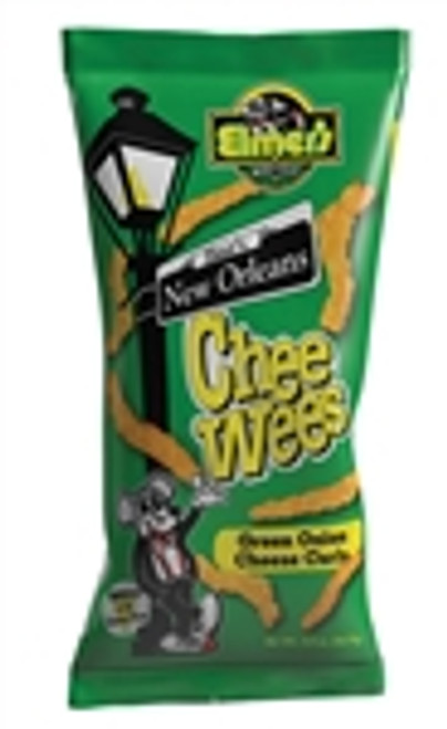 Green Onion CheeWees  (6 packs)