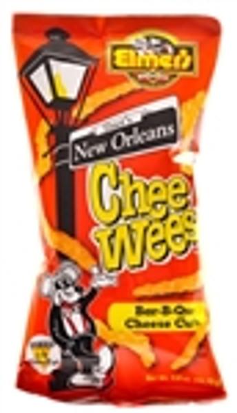 Bar-B-Que  CheeWees