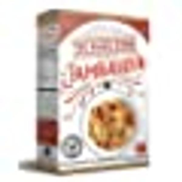 The Cajun Spoon Jambalaya Mix