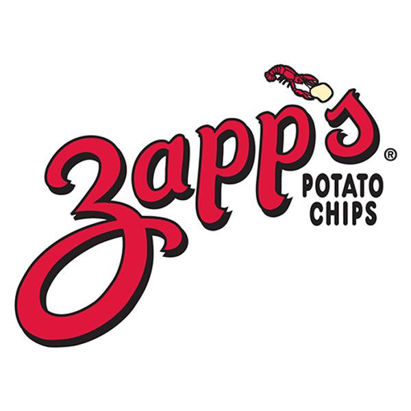 Zapp's Kettle Potato Chips , Creole Onion ( 2 /5oz. )