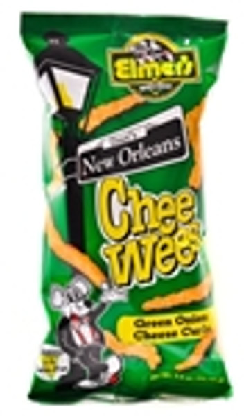 Green Onion CheeWees