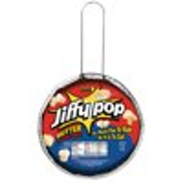 Jiffy Pop Butter Popping Pan Popcorn 4.5 Oz (1 count )
