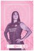 Toni Pressley BCA Game Day Poster
