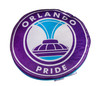 Orlando Pride Pillow