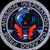 MISSION: Inspiration Patch