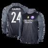Ashlyn Harris Golden Glove Black Goalkeeper Kit