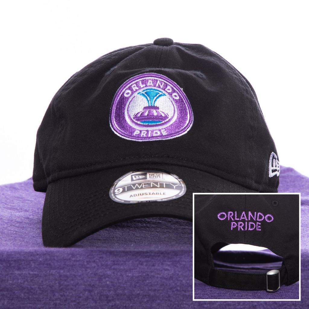 920 New Era Dad Hat