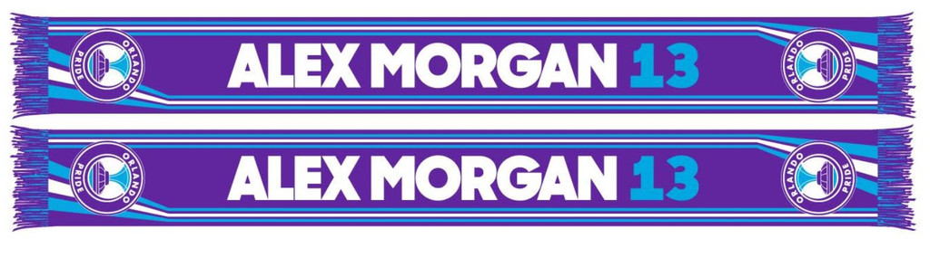 Alex Morgan Scarf