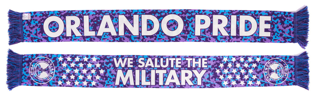 Military Night Scarf