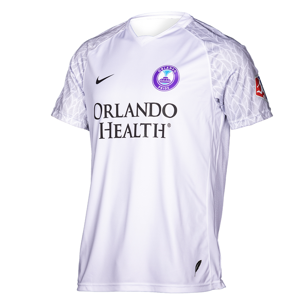 2020-21 Youth White Plume Kit