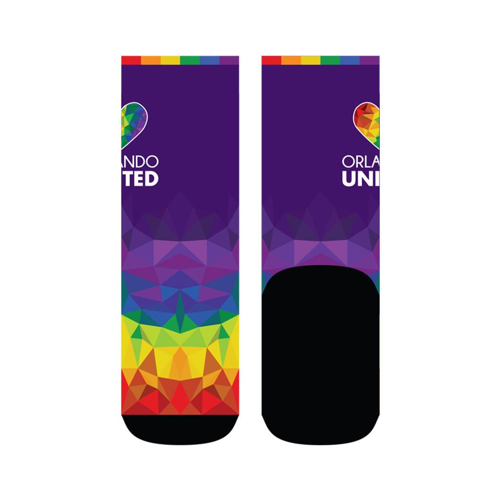 Orlando United Socks