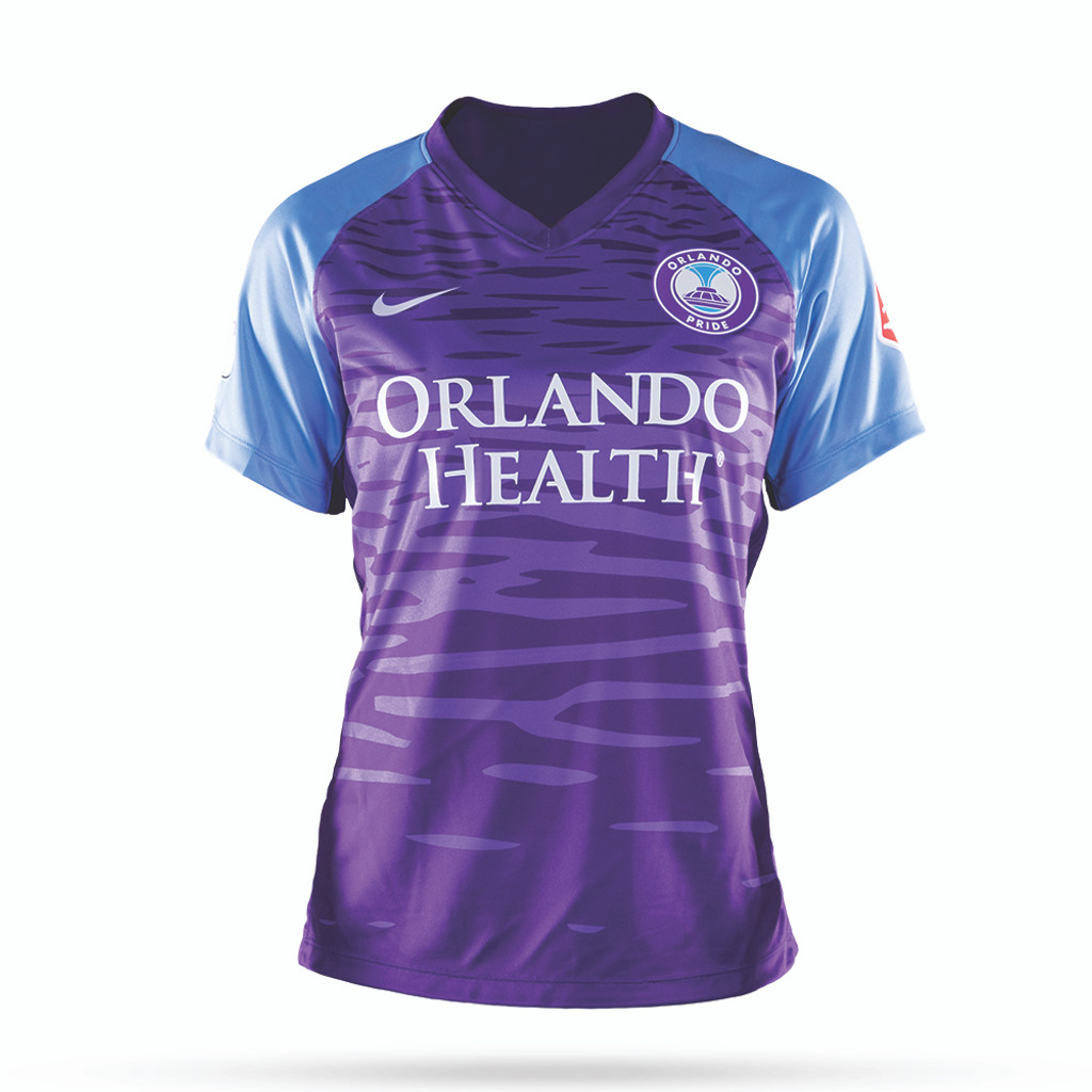 Customized 2019 Youth Reflection Jersey
