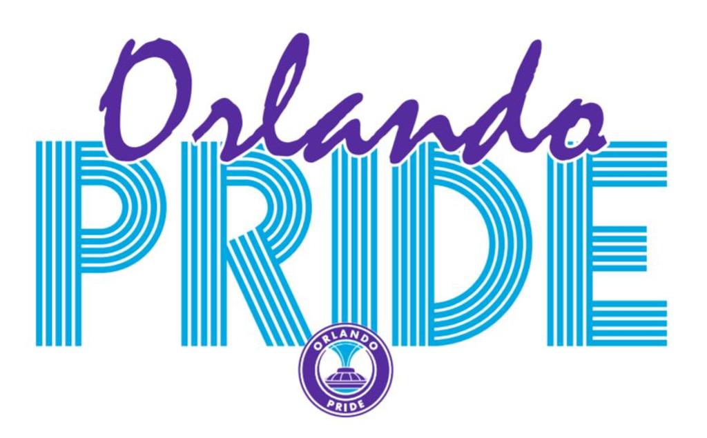 Orlando Pride Lightweight Terry Hoody