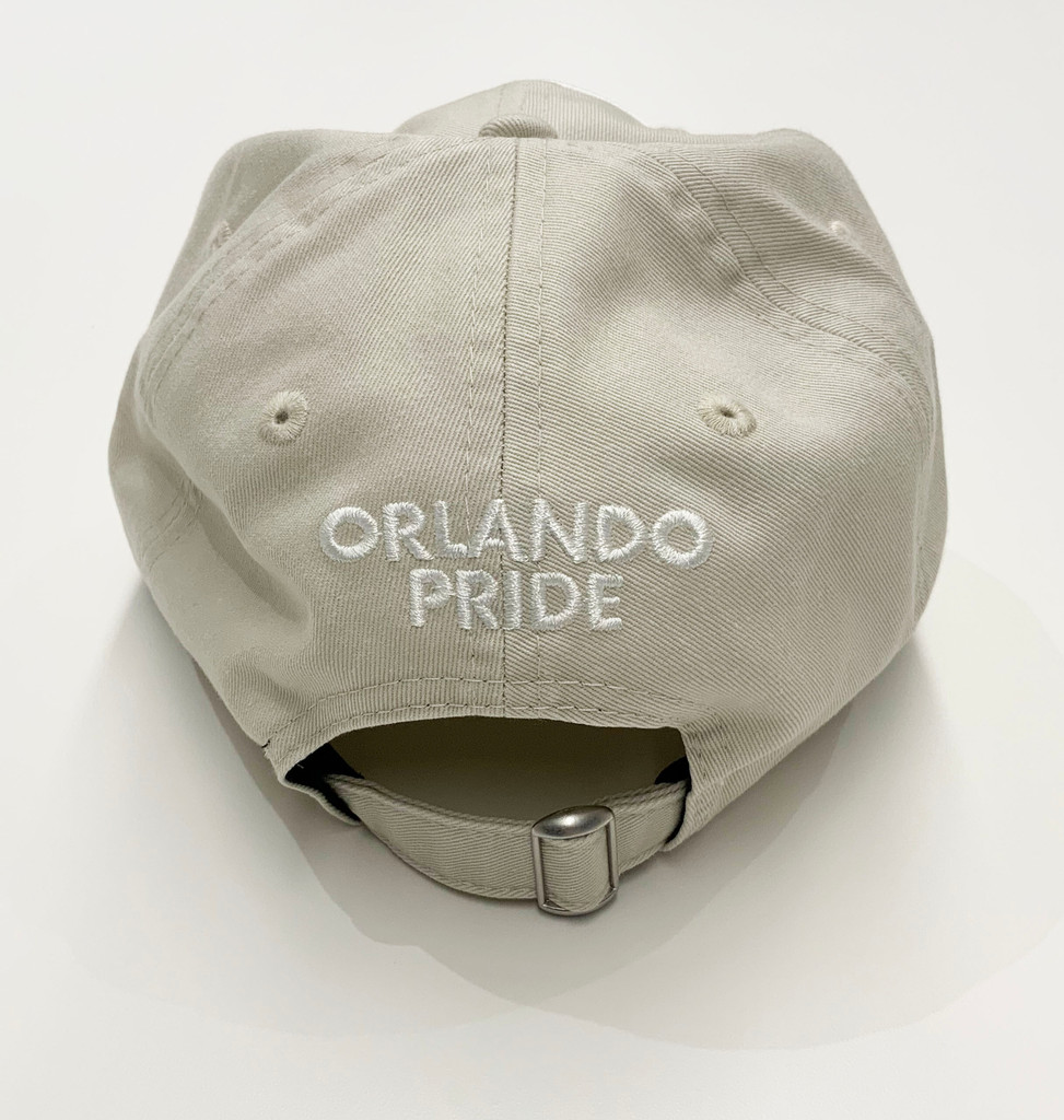920 New Era Dad Hat Stone