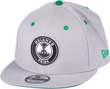 950 New Era Snapback For Club and Country-Brazil