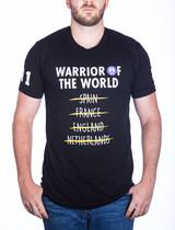 Orlando Pride Warrior #11 Tee