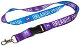 Orlando Pride Lanyard