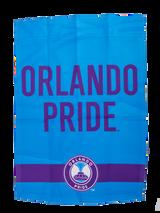 Orlando Pride Garden Flag