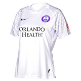2020-21 Women's White Plume Kit