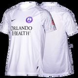 2020-21 Men's White Plume Kit