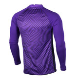 Orlando Pride Replica Goalkeeper Jersey Purple