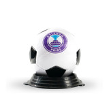 Orlando Pride Mini Soccer Ball